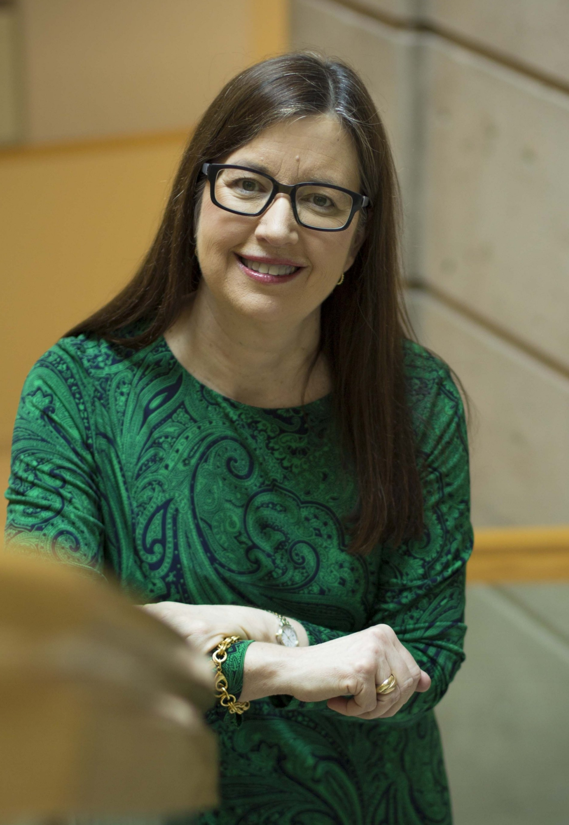 Dr. Maureen O'Donnell