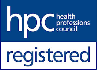 HPC Health Professions Council Registered