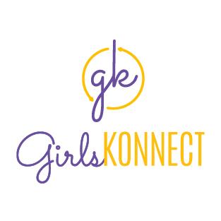 Logos - Girls Konnect