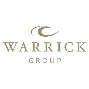 Logos - Warrick Group