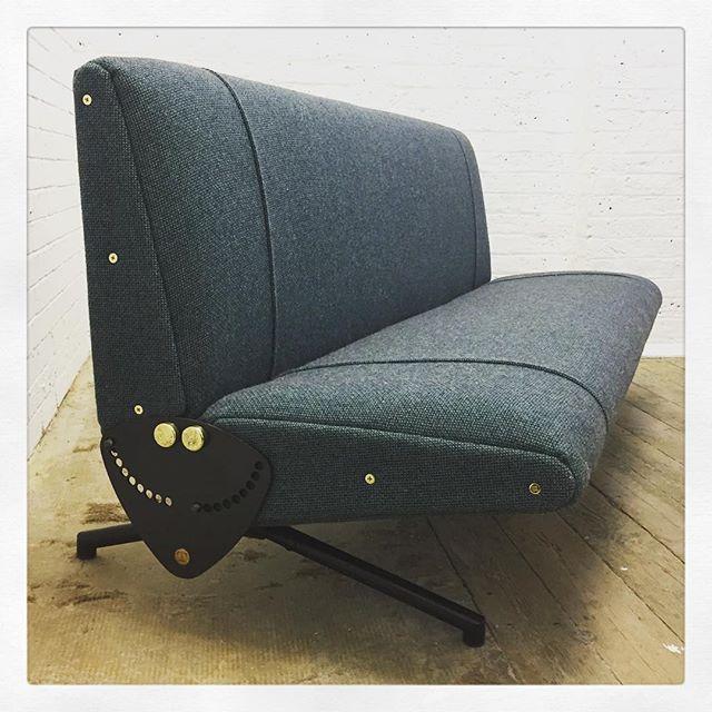 designer sofa reupholstery