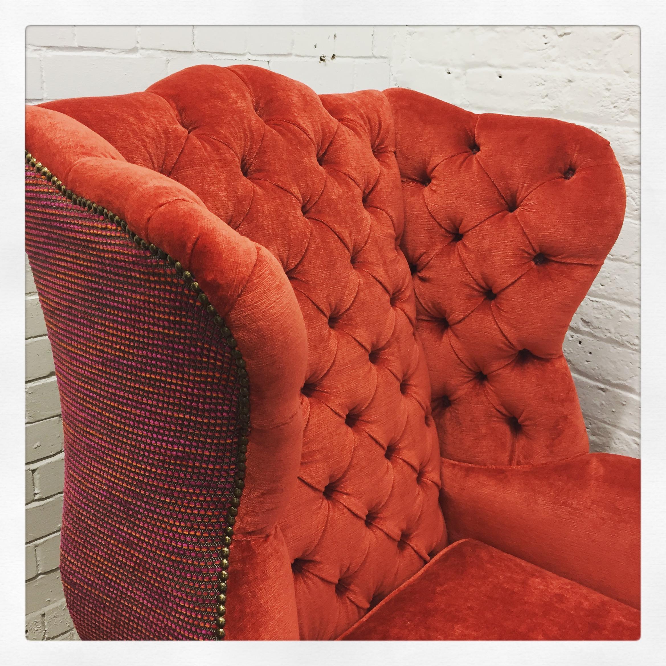 london upholsterers