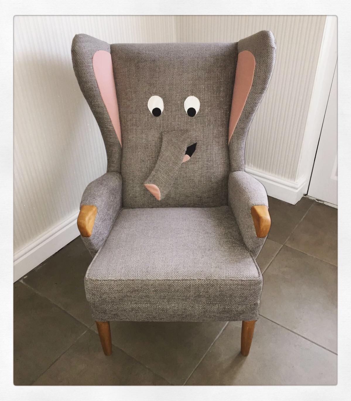bespoke chair upholstery lonson