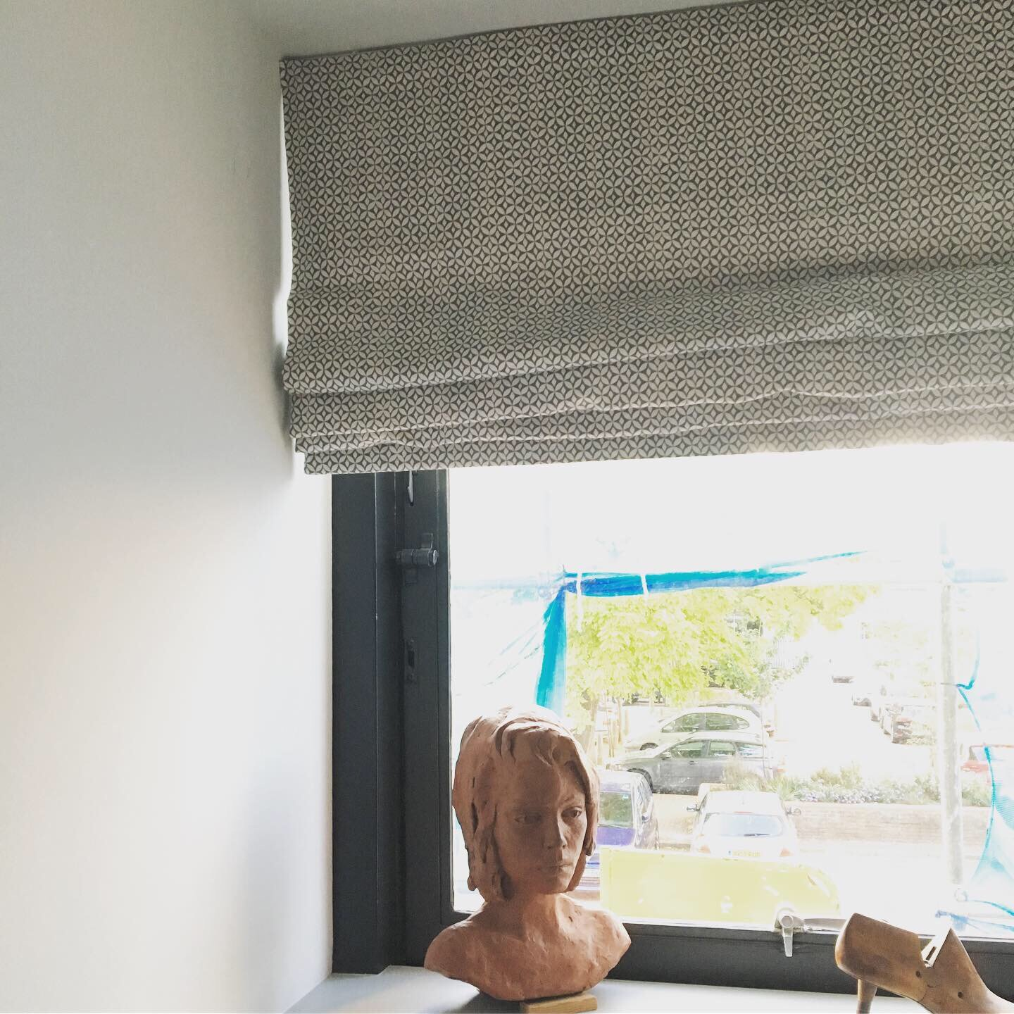 Roman Blinds South East London
