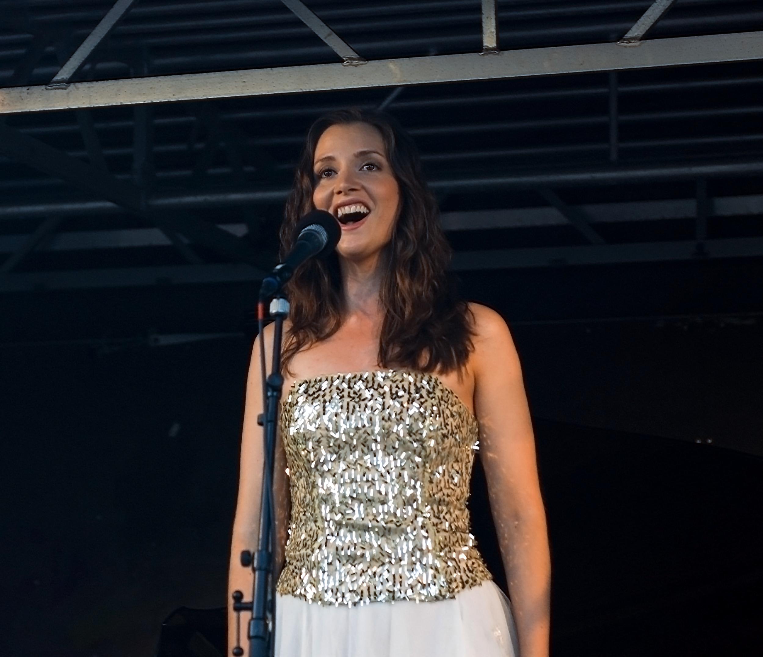 In concert 2017