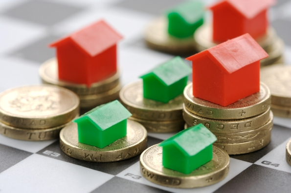 Real estate is one of the best ways to build lasting wealth.