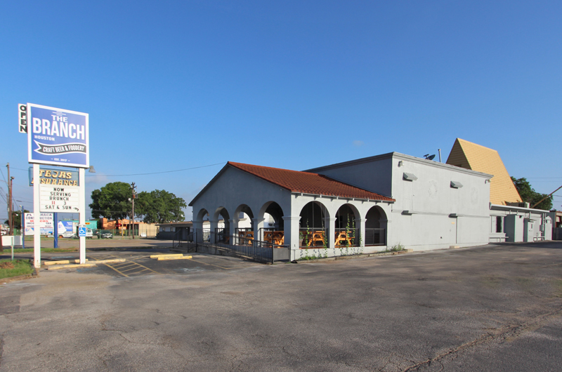 7710 LONG POINT - 100% LEASED