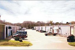 TANNER BUSINESS PARK - SOLD