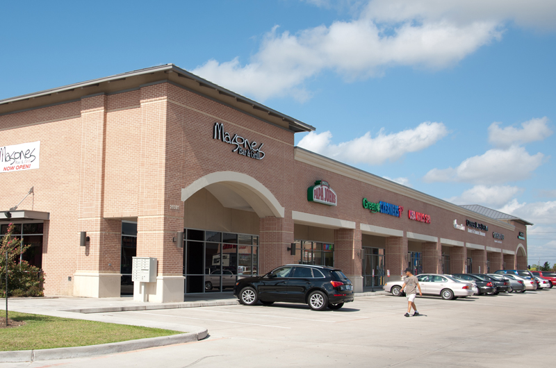 SHOPPES ATFRY ROAD - SOLD