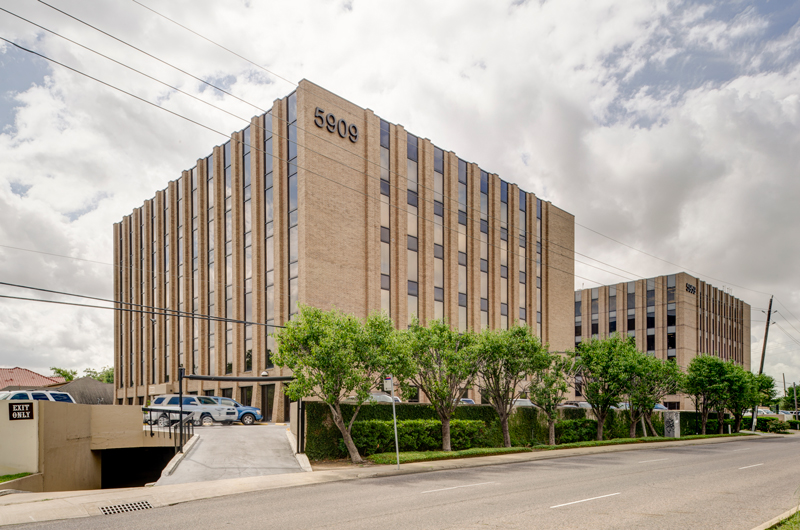 5909 & 5959 W. LOOP SOUTH - BELLAIRE, TX I sold