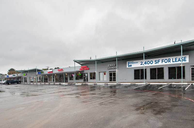 14741 MEMORIAL - FOR LEASE
