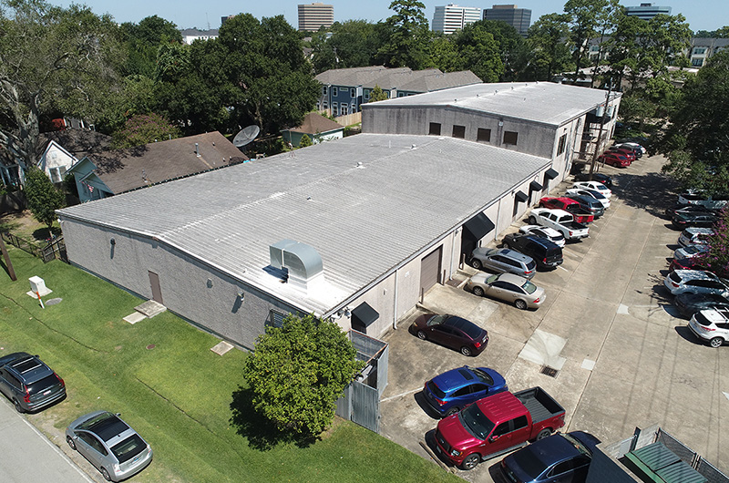 1100 W. 23RD - 100% LEASED