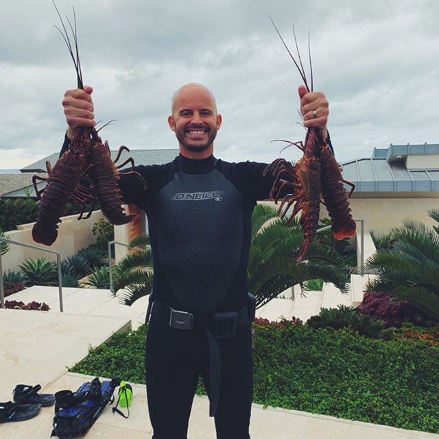 Lobstaaaaaah.  This might me my favorite day of the year.  Dive 1 of 2 was a success.  Our group grabbed 9 bugs.  I got 4, humble brag.  Looking forward to a great season of safe diving with good friends grabbing these gluten free, non-gmo, vegan-friendly, farm-to-table, peta friendly, paleo, keto, body4life, atkins diet, organic sea cockroaches.  #lobster #spinylobster #calobster #peta #vegan #glutenfree #organic #keto #sanclemente #insurance #finalexpense