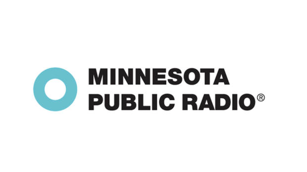 Aimee supports Minnesota Public Radio. -