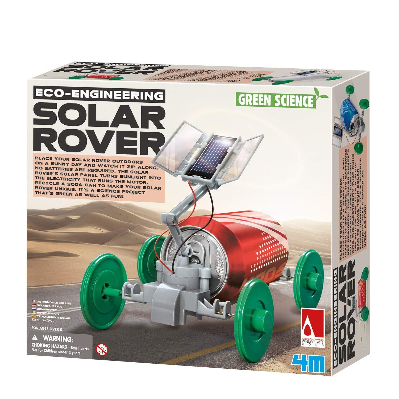 Solar Rover Kit
