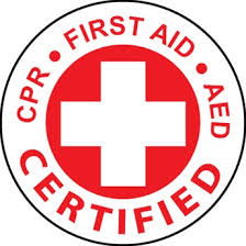 CertifieD first Responders -