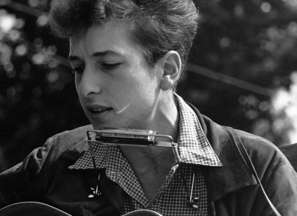 With the right children's music, you can teach your kid to like Bob Dylan when they grow up.