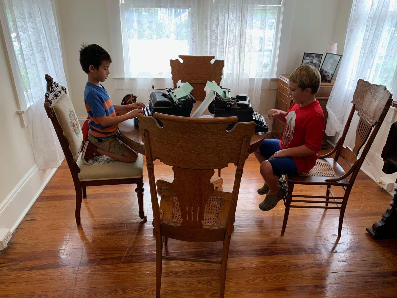 kids with typewriters.jpg