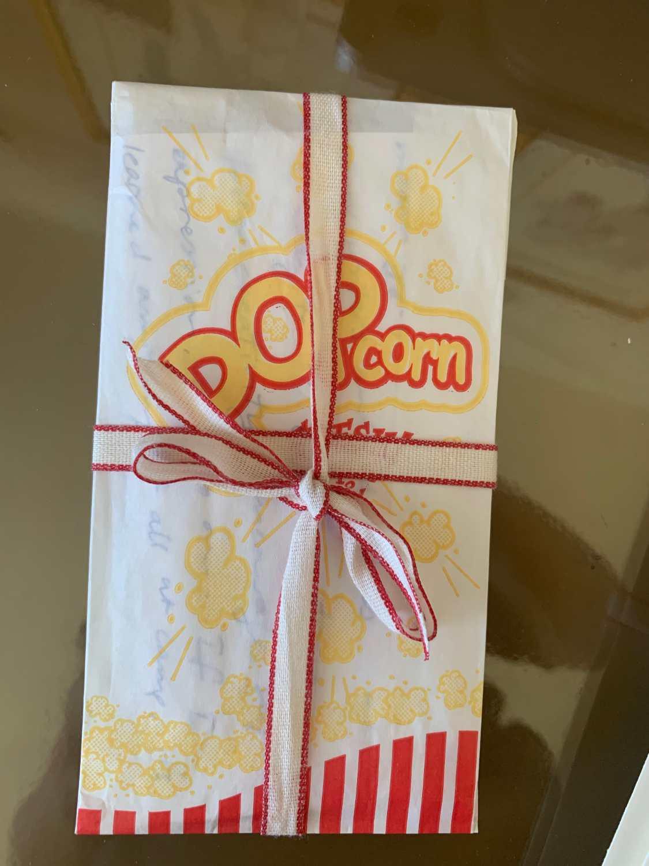 my inside envelope to tom hanks.jpg
