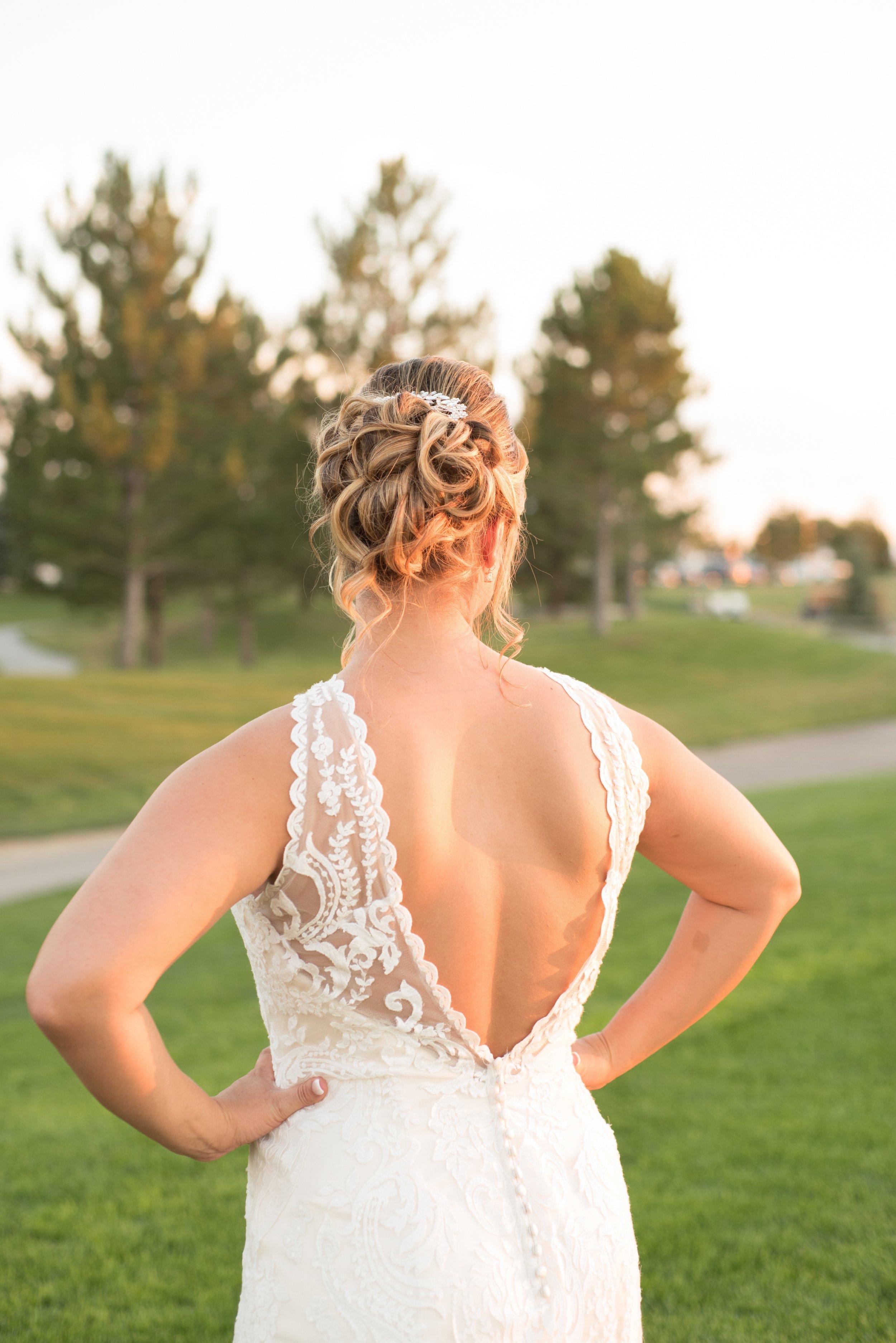 Denver-wedding-hairstylist-bride-updo-braid