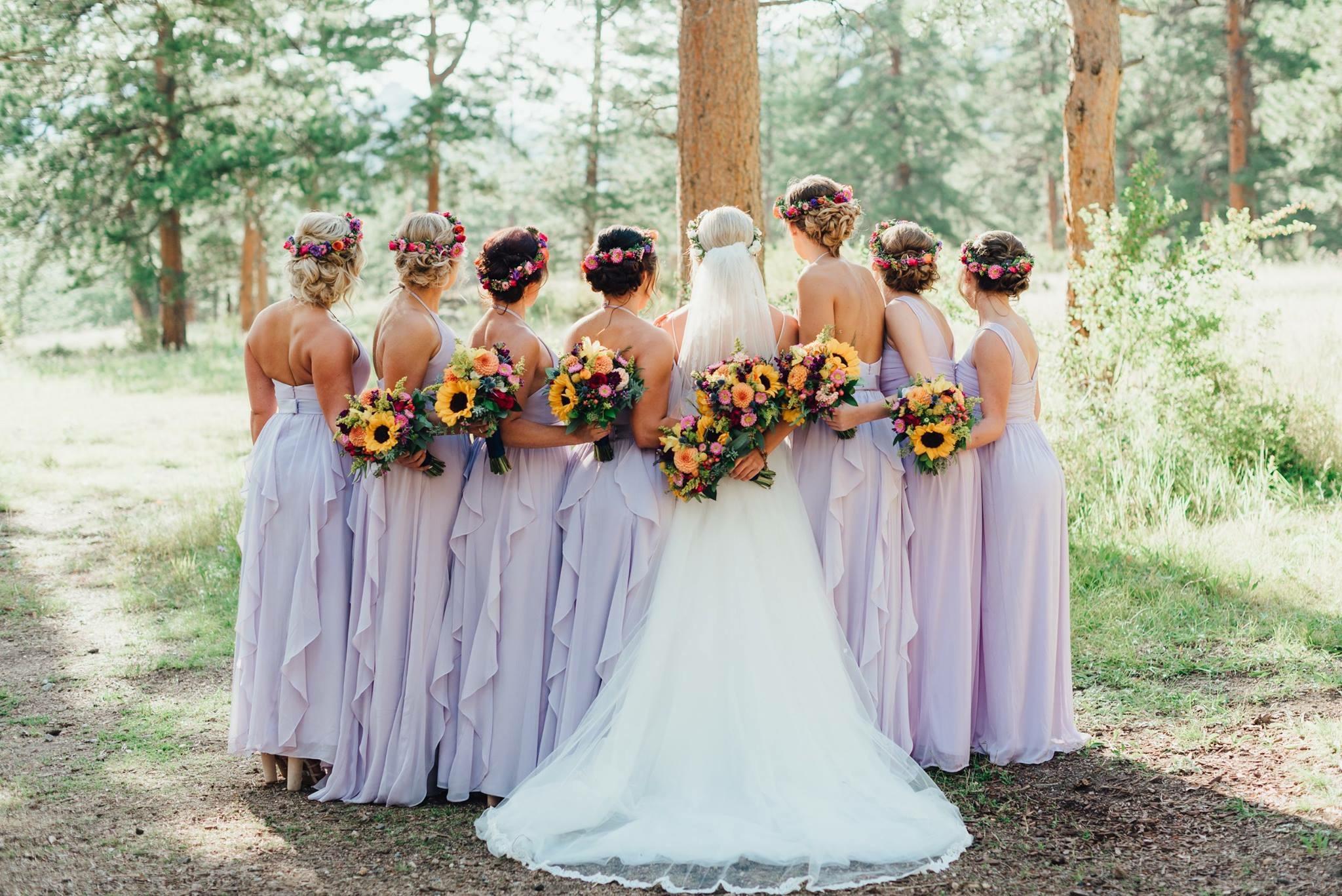 bridal-party-hair