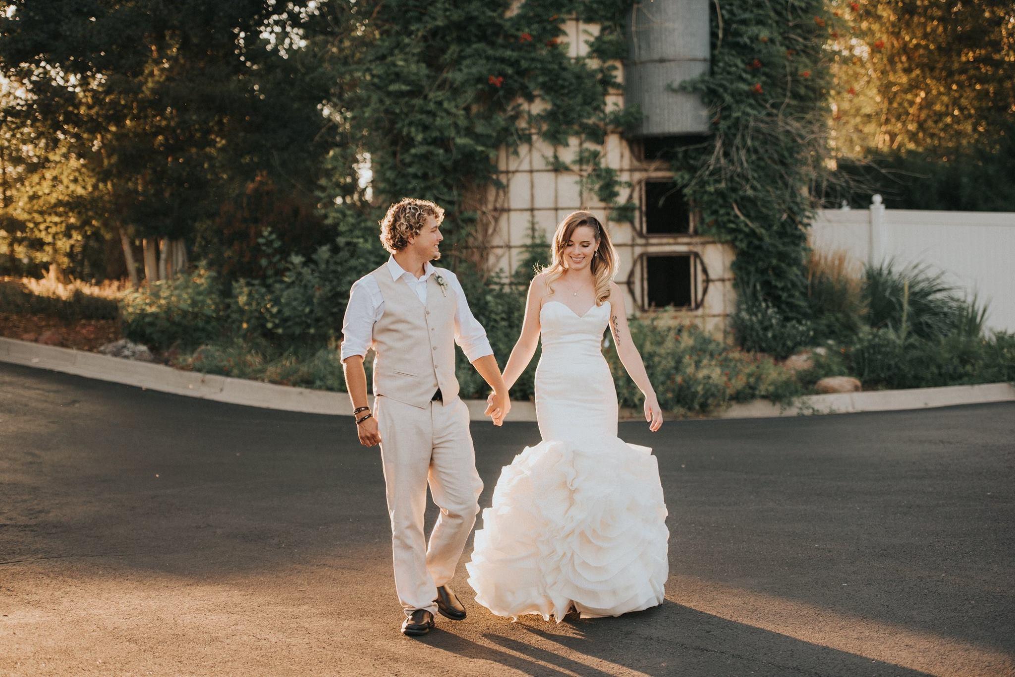 wedding-updo