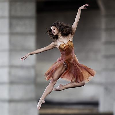 20/2 Dancer