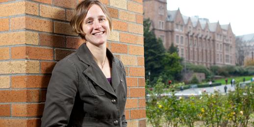 Kate Starbird - University of Washington