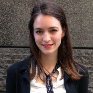 Julia Ebner - Institute of Strategic Dialogue