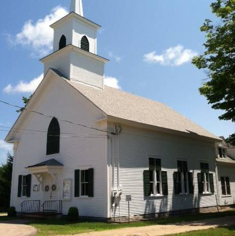 Chocorua Community Church