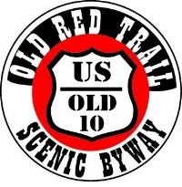 Old Red Old Ten