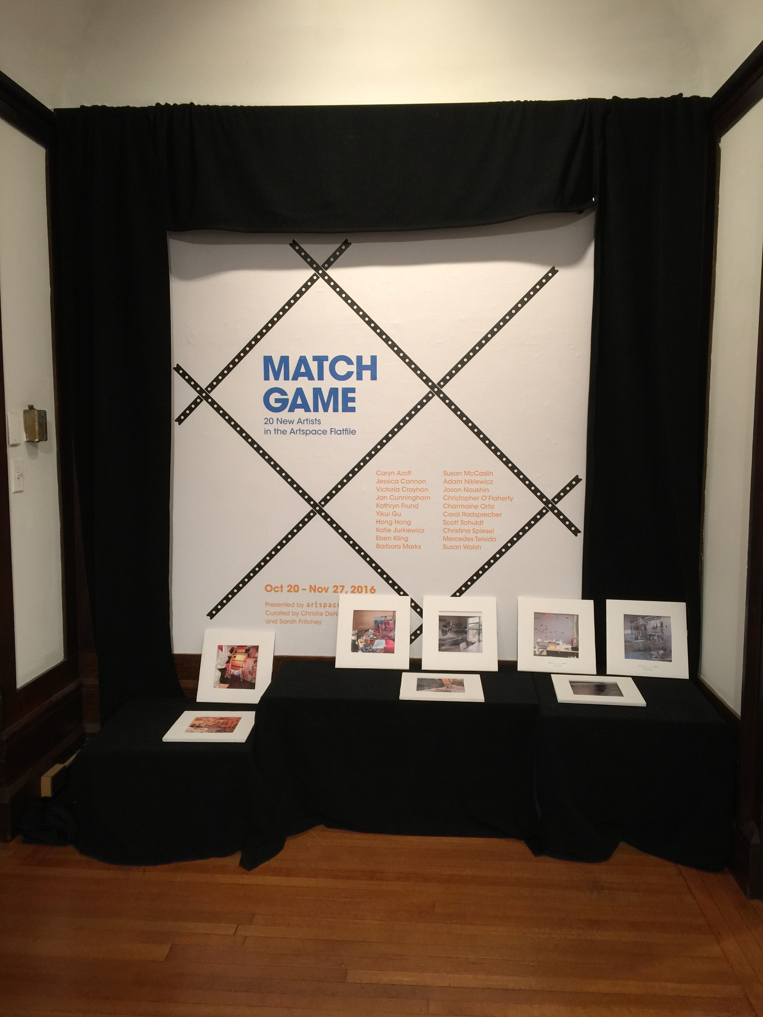 Match Game : New Flat File Works