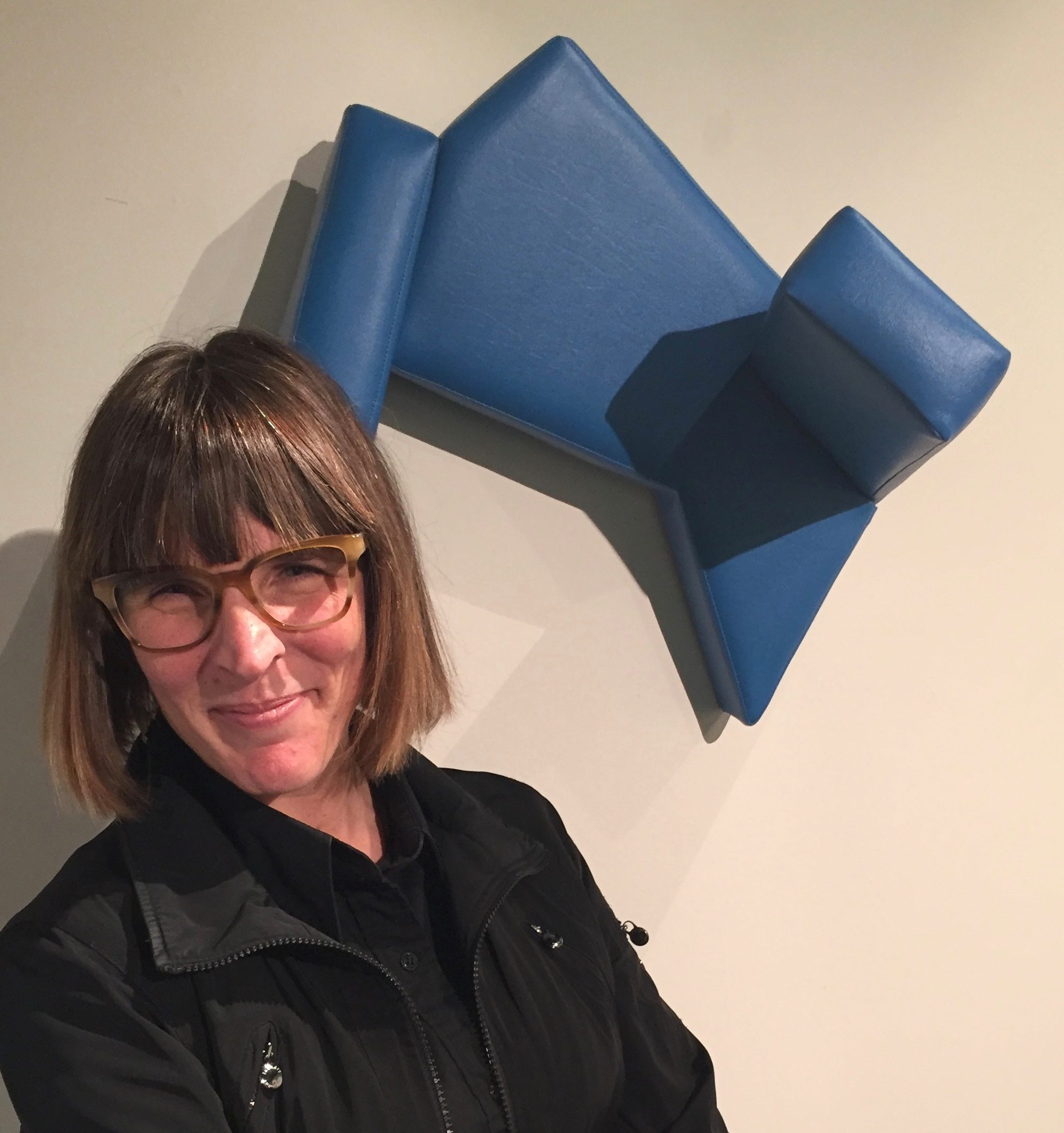 Melanie Carr - Visiting Artist for ECoCA A.I.R. 19AUGUST 7th