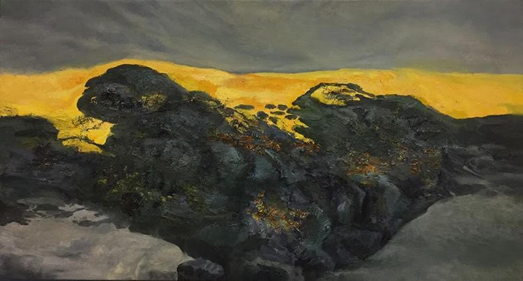 Dganit Zauberman,  Title , 2019, medium, size