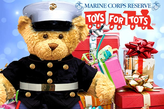 Help us give back this #holidayseason! 50% of all album proceeds go to #ToysForTots - donating gifts and giving hope to those less fortunate!  go to http://bit.ly/NATToysForTots for more info
