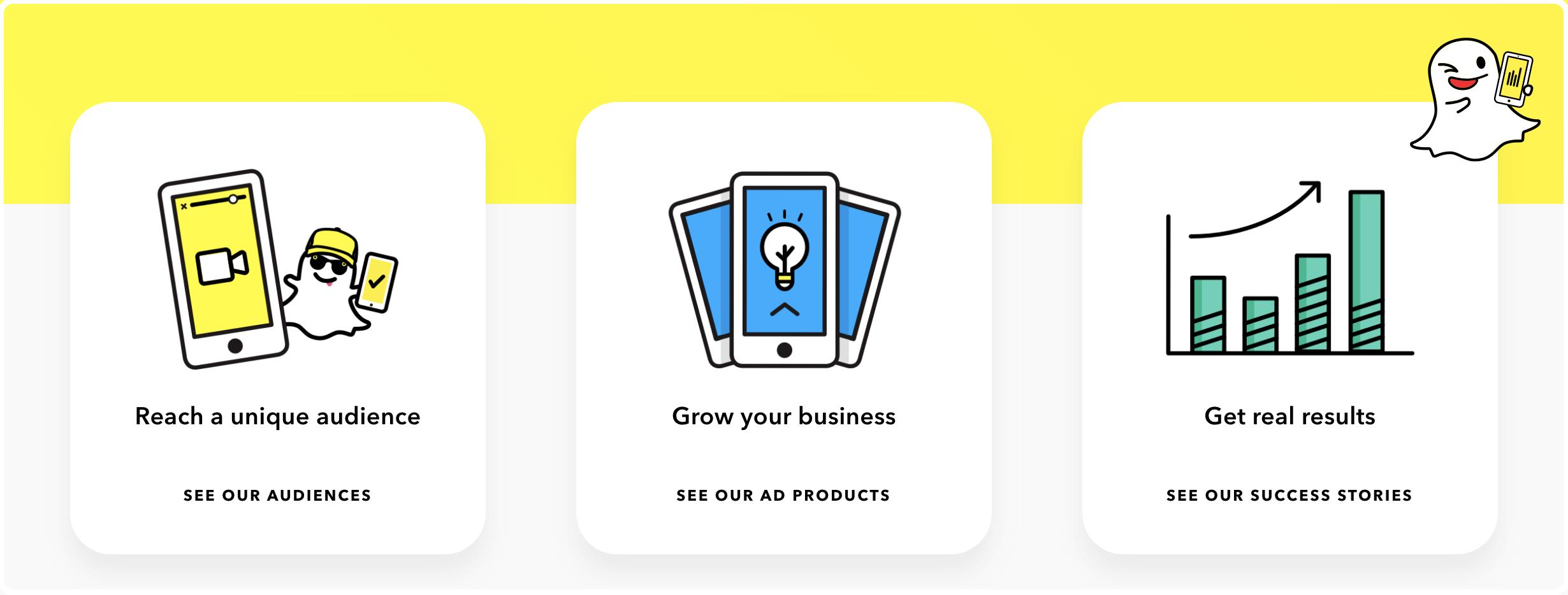 snapchat-advertising-agency