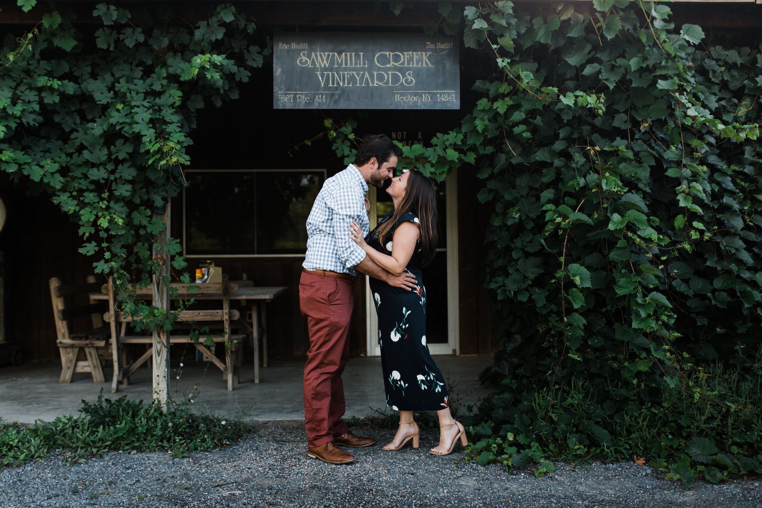 New York Wedding and Engagement Photographer