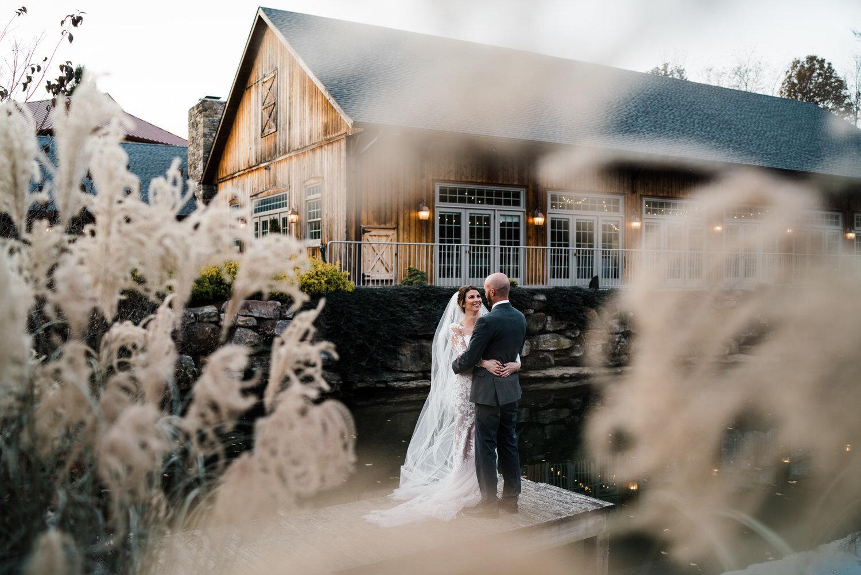 Glassbern Inn Wedding Photos