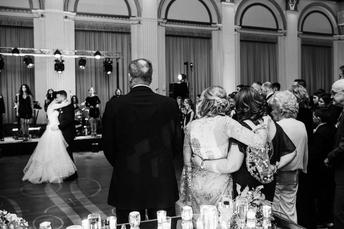 Venue:  Ballroom at the Ben