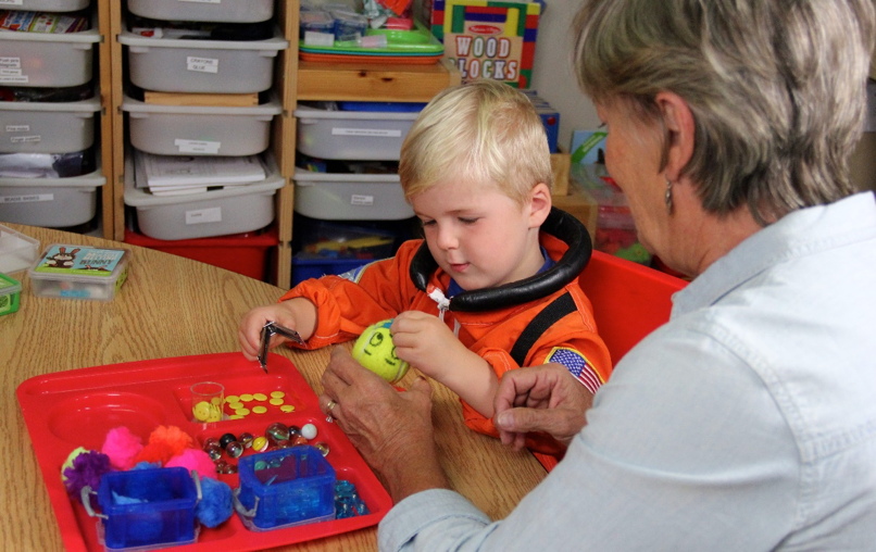 """What is Sensory Integration? - As defined by Dr. Jean Ayres in her book, Sensory Integration and the Child:""""Sensory integration is the organization of sensory input for use. The """"use"""" may be a perception of the body or of the world, an adaptive response, a learning process, or the development of some neural function. Through sensory integration, the many parts of the nervous system work together so that a person can interact with the environment effectively and experience appropriate satisfaction. (Sensory Integration and the Child, page 5)Sensory Integration is an unconscious process of the brain that gives us meaning to what is experienced. It allows us to act or respond to a situation we experience in a purposeful manner. It forms an underlying foundation for academic learning and social behavior (Sensory Integration and the Child, pg. 5)Ayres, J.A. (2005) Sensory Integration and the Child: Understanding Hidden Sensory Challenges. Western Psychological Services. Page 5."""