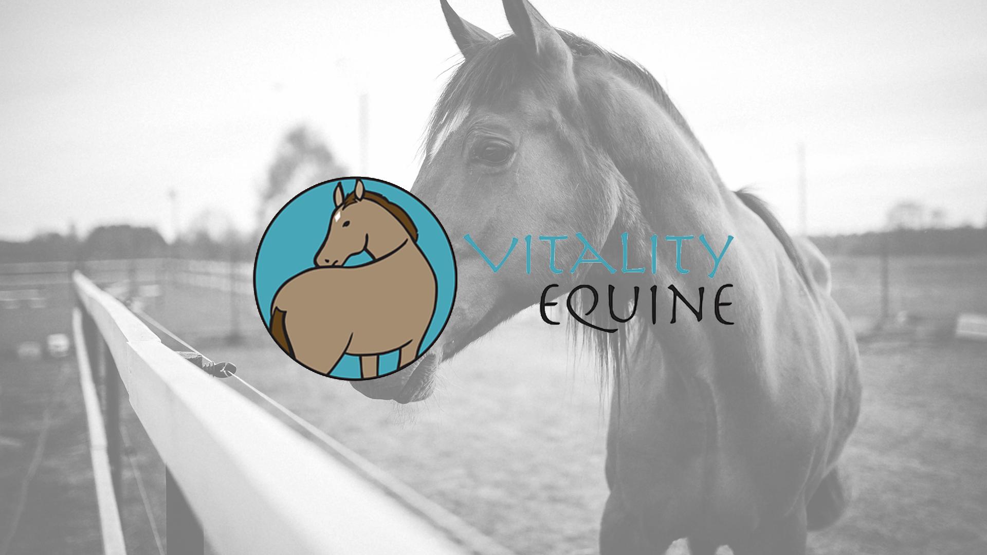 Vitality Equine