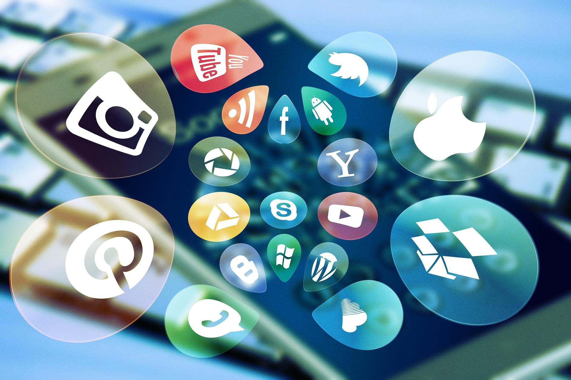 Digital Assets – Social Media