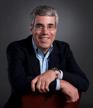 <b>William Aulet</b><br>Managing Director of Martin Trust<br>Center for MIT Entrepreneurship