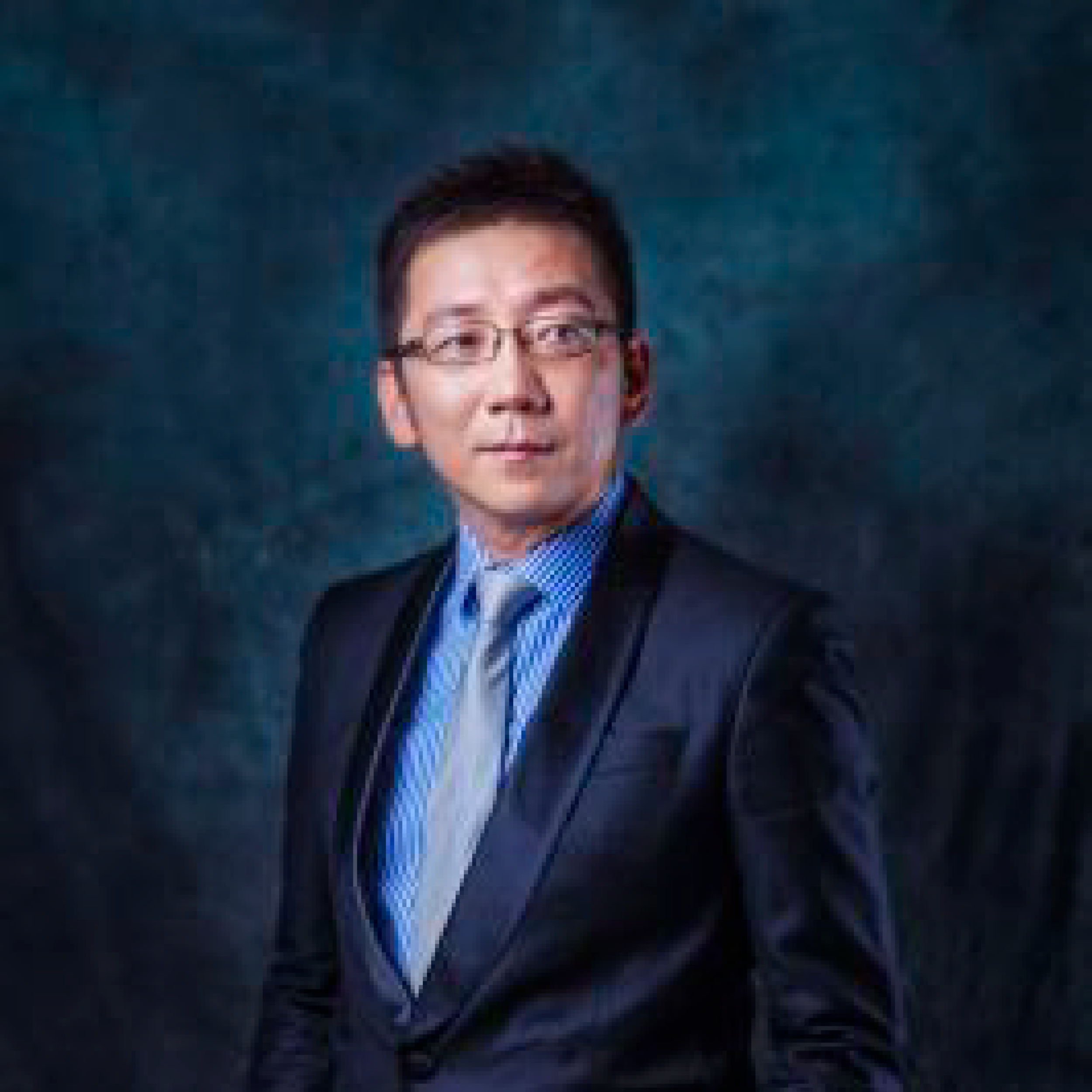 Copy of Feng Li | 李丰<br>Founder of Frees Fund<br>(峰瑞资本)
