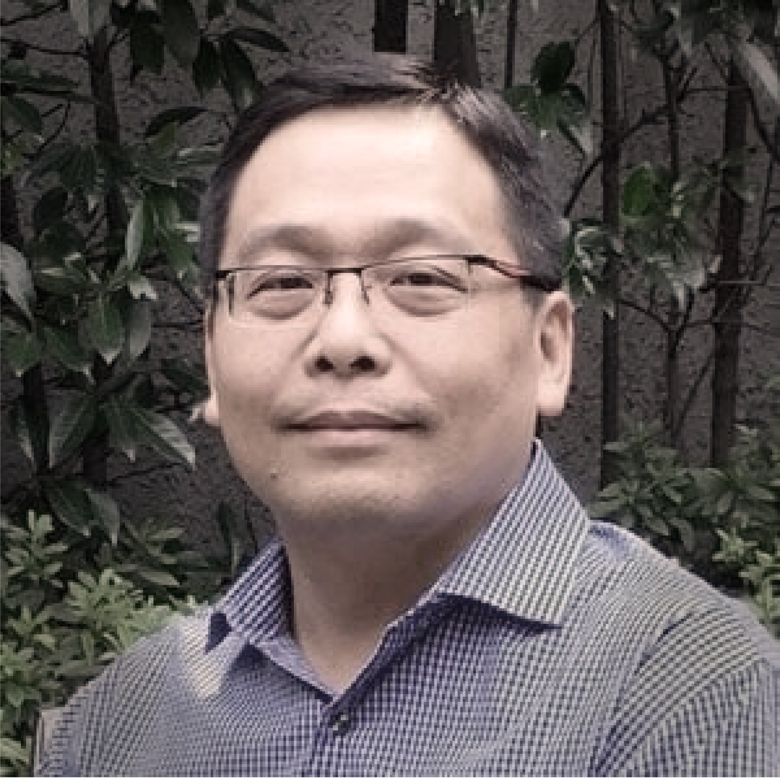 Copy of Ng Yi Pin(黄榆镔)<br>Co-founder and Managing Partner<br>of Yunqi Partners (云启创投)