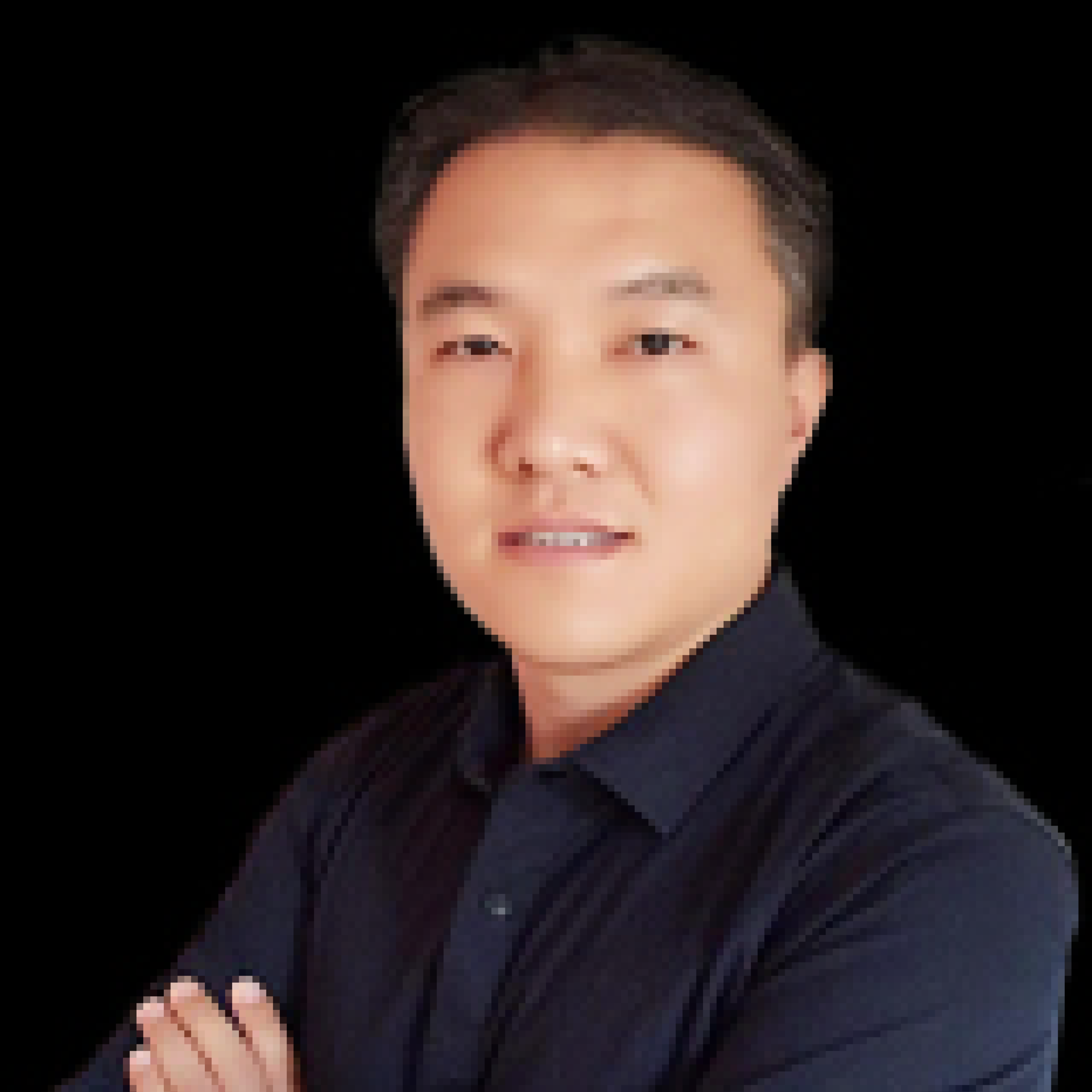 Copy of Alex Ren<br>Founder & CEO of<br>TalentSeer.com