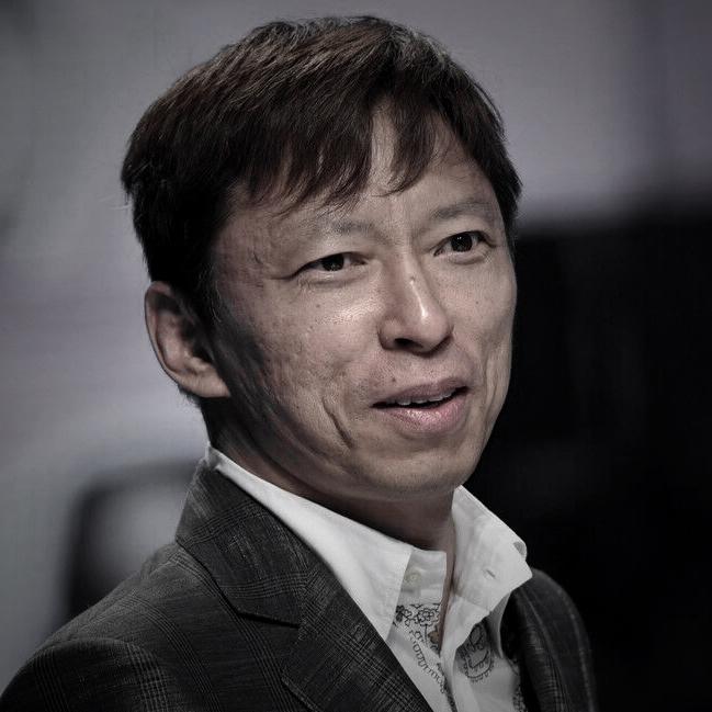 Zhang, Charles l   张朝阳