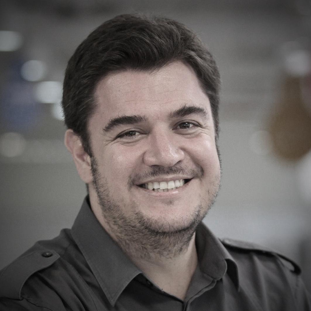 Chris Evdemon