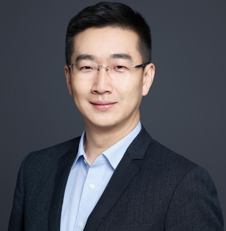 Jian Zhang | 张剑