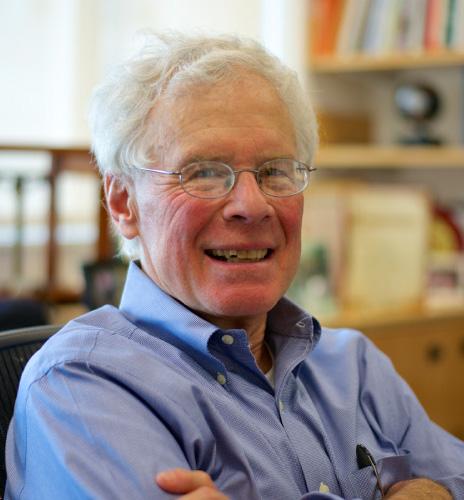 Harvey Lodish  -   Professor at the MIT